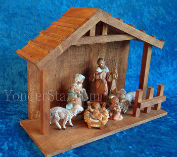 My First Fontanini Nativtiy Creche Scene - 54780
