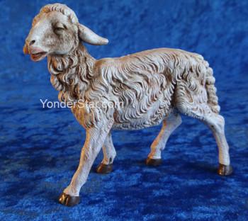 "Sheep Standing - 12"" Fontanini Nativity Animal 52936"