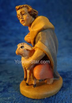 LEPI nativity shepherd