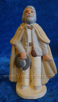 Shepherd for French nativity