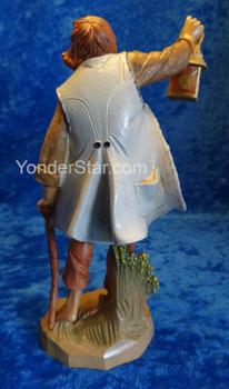 Fontanini nativity innkeeper
