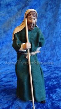 Elihu Companions Collection  Nativity Shepherd
