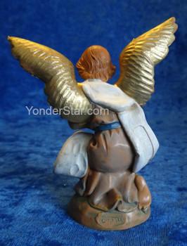 "Angel Kneeling - 5"" Fontanini Nativity Angel 72518"