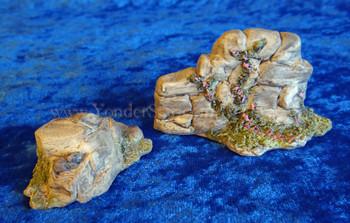 Rocks Companions Nativity Accessory