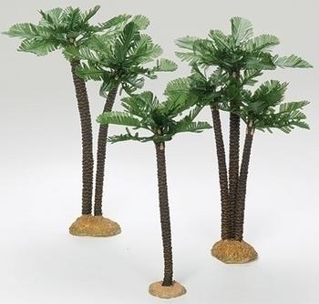 Fontanini palm trees landscaping