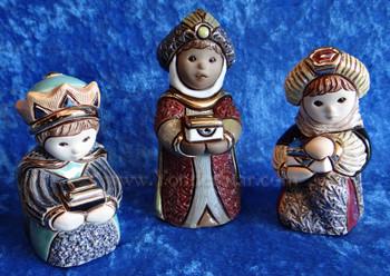 Rinconada Wisemen Uruguay