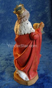 Fontanini nativity wiseman