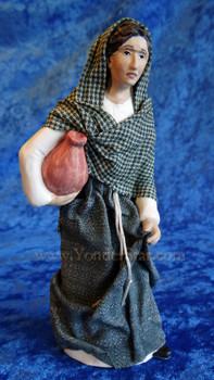 Leah - Hestia Companions Nativity Innkeeper