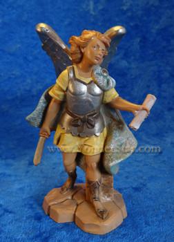 Nativity angel Gabriel