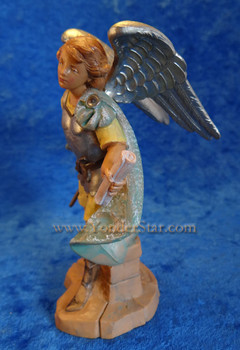 "Gabriel - 5"" Fontanini Nativity Archangel 54069"
