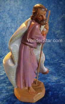 Joseph Fontanini nativity