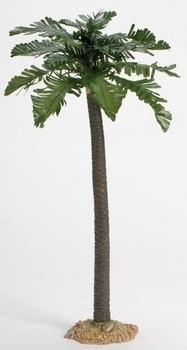 "20"" Palm Tree - 12"" Fontanini Nativity Accessory 52931"