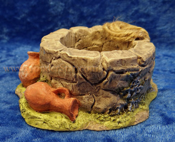 Well - Hestia Companions Nativity Accessory
