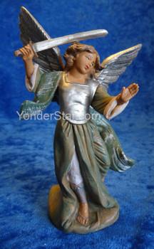 "Michael - 5"" Fontanini Nativity Archangel 59517"