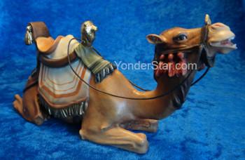 Seated Camel Lepi Venetian Italian Nativity