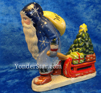 Vaillancourt Starlight Santa