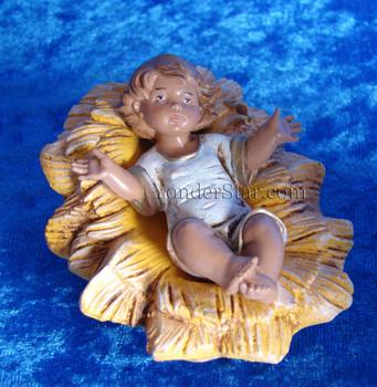 Baby Jesus figure Fontanini
