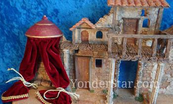 Fontanini nativity 50308