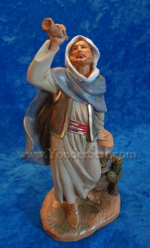 Fontanini nativity Philip