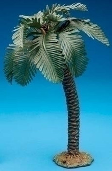 "Palm Tree - 5"" Fontanini Nativity Landscape 56571"