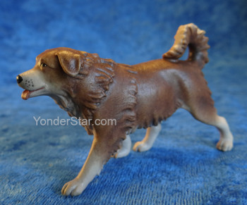 Shepherd Dog Lepi Venetian Italian Nativity