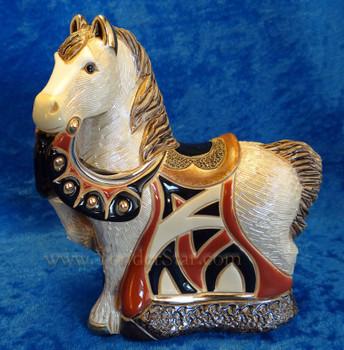 Rinconada nativity horse Uruguay