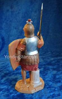 "Marcus - 5"" Fontanini Nativity Roman Soldier 75509"