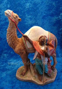 Fontanini Cyrus with Camel