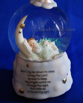 Sweet Dreams Musical Glitterdome - 62128