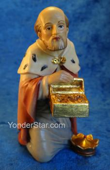 Wiseman Melchior LEPI Venetian Italian Nativity