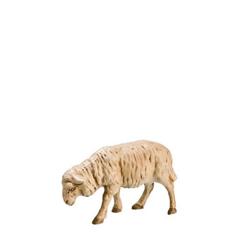 German nativity sheep figure