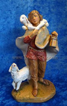 Fontanini nativity Paul