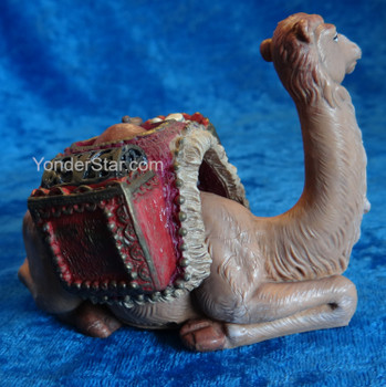 "Children's Camel - 5"" Fontanini Nativity Animal 54032"
