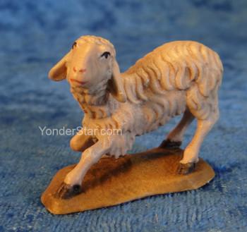 Sheep Kneeling Reindl Italian Nativity - Pre-order
