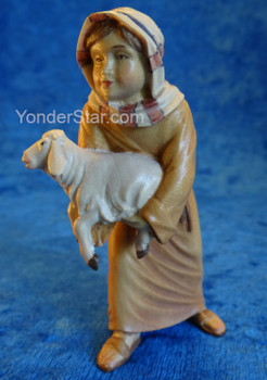 LEPI Nativity Shepherd Boy