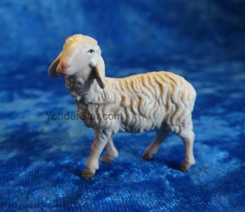 Sheep for LEPI Nazarene Nativity