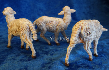 Fontanini sheep set