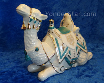 Lenox nativity set camel