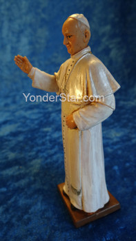 "Pope Francis - 5"" Fontanini Nativity Figure 52580"
