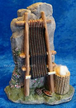 Weaving Loom - Hestia Companions Nativity