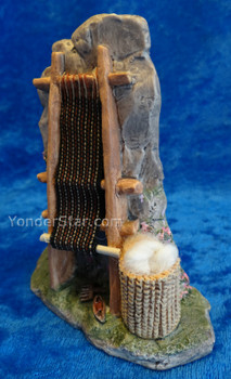 Weaving Loom - Hestia Companions Nativity