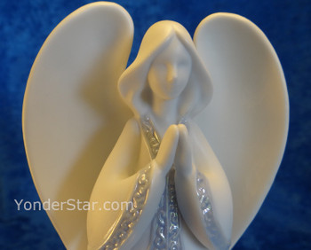 Lighted Nativity Angel