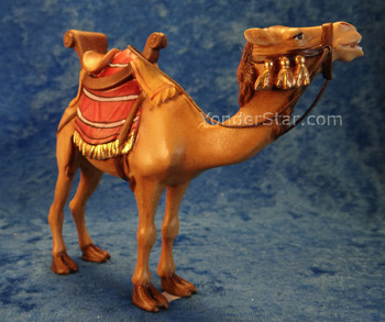 LEPI Nazarene Camel w Saddle for 10-12cm Scale