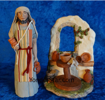 Hestia nativity Jeremiah 2018