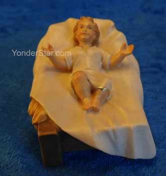 LEPI Venetian Nativity Baby Jesus 16cm Scale