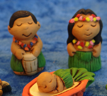 Kauai Nativity