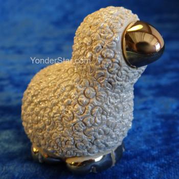 Lamb for Uruguay Rinconada Nativity - Pre-order 2021