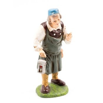 Marolin nativity scene Innkeeper