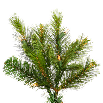 Cashmere Pine Branch