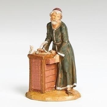 Zacchaeus tax collector